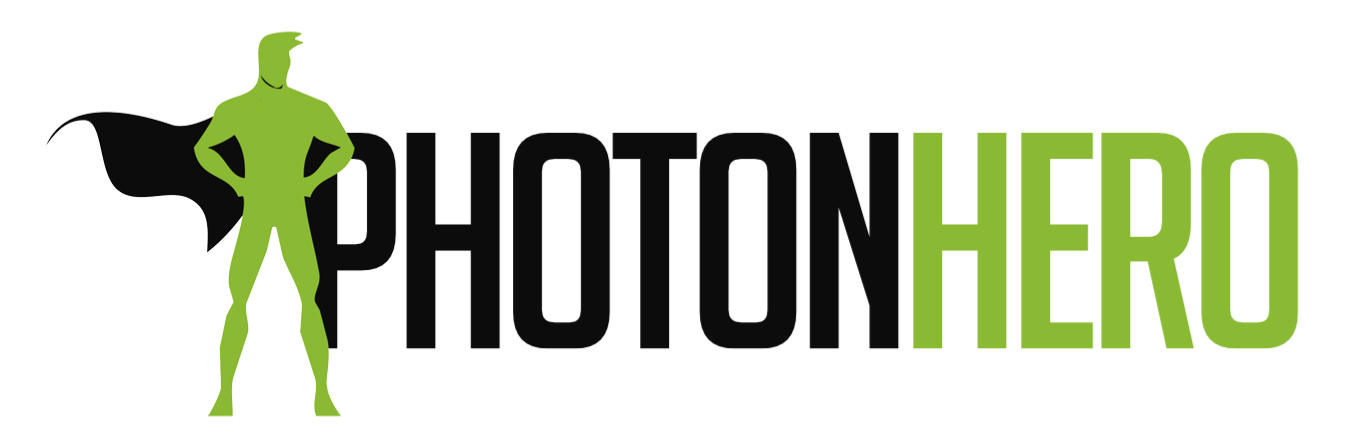 Photon Hero logo